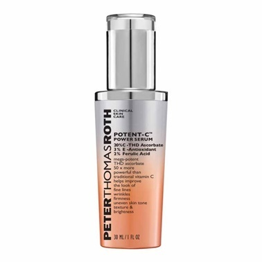Peter Thomasroth  Potent-C Power Serum 30ml Renksiz